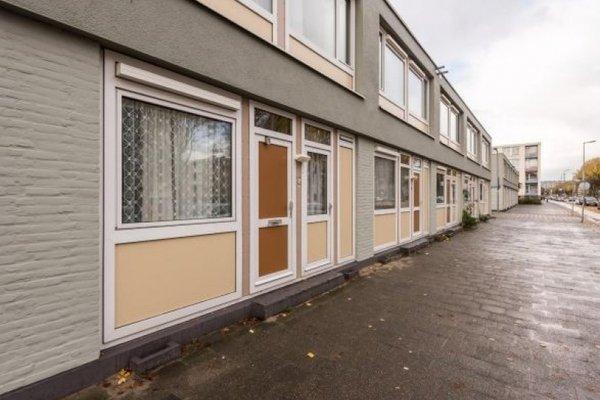 Marktonderzoek Rotterdam Zuidwijk