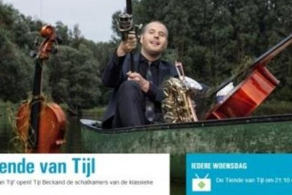 Evaluatie tv-programma Tiende van Tijl