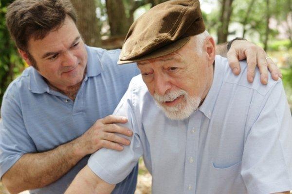 Opinie-onderzoek dementie
