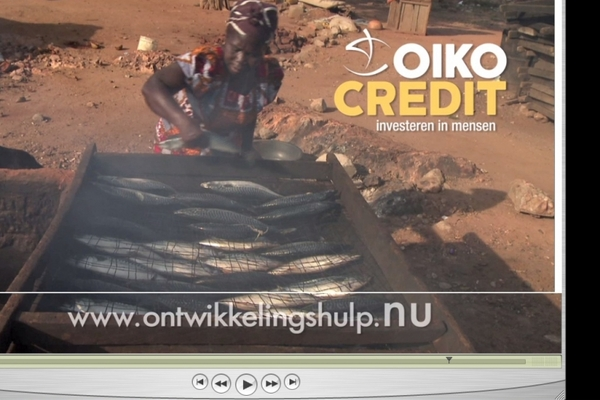 Pretest campagne Oikocredit